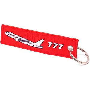 Vert//Orange REMOVE BEFORE FLIGHT  Lot de 2 Porte-cl/és Kit de Marque UE dorigine