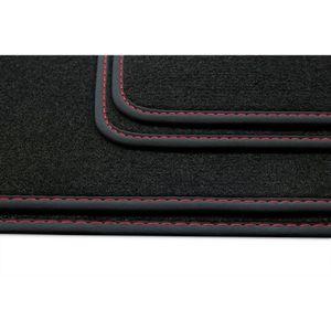 TAPIS DE SOL Premium Tapis de sol pour Peugeot 207 année 2006-2