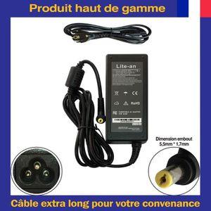 CHARGEUR - ADAPTATEUR  Chargeur Pour ACER NITRO 5 AN515-31 Adaptateur Sec