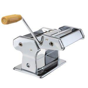 MACHINE À PÂTES Machine à pâtes manuelle - Inox