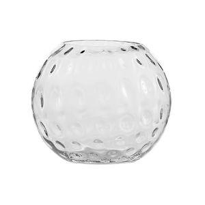 VASE - SOLIFLORE Vase en verre, Collection