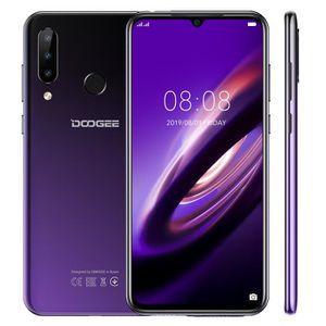 SMARTPHONE Smartphone 4G Débloqué DOOGEE Y8 6.1'' Écran goutt