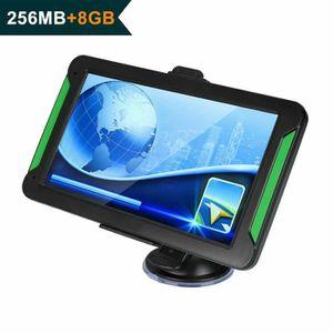 PACK GPS AUTO 7