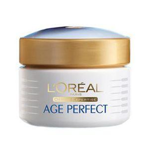 HYDRATANT CORPS Crème de jour Age Perfect L'Oréal