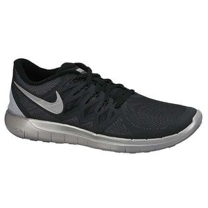 CHAUSSURES DE RUNNING Nike Free 5.0 Flash Black /...