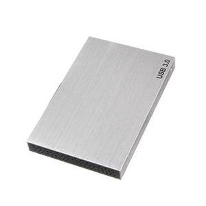 BOITIER POUR COMPOSANT SATA USB 3.0 SATA 2,5