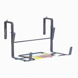 Support jardini re fixation r glable 0 16 5 cm achat for Support fenetre pour jardiniere