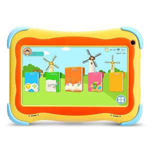 TABLETTE ENFANT YUNTAB Q91 7