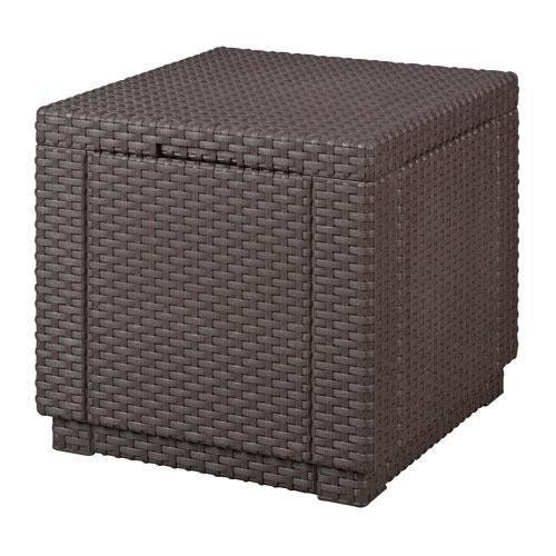 Cube Chocolat ALLIBERT