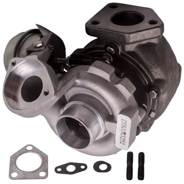 Turbocompresseur for BMW 320d e46 Touring BMW x3 2.0d 110 kW 150 PS 750431 Turbo