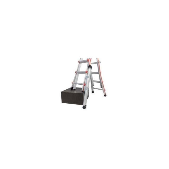 Béquille de rallonge pour échelles télescopiques 4042 + 8042