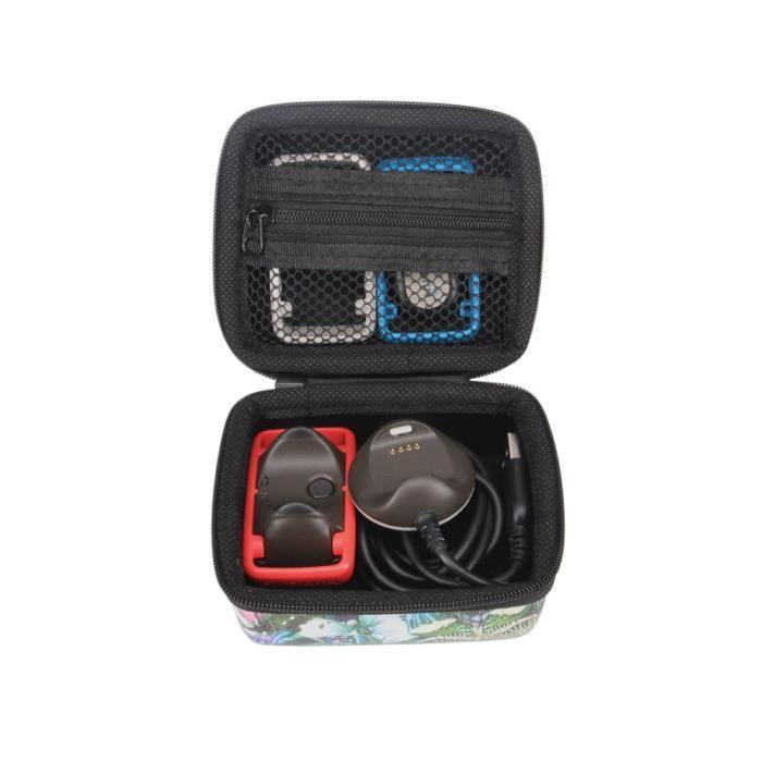 HAUT-PARLEUR - MICRO Fermeture à glissière voyage Modulable Bluetooth H