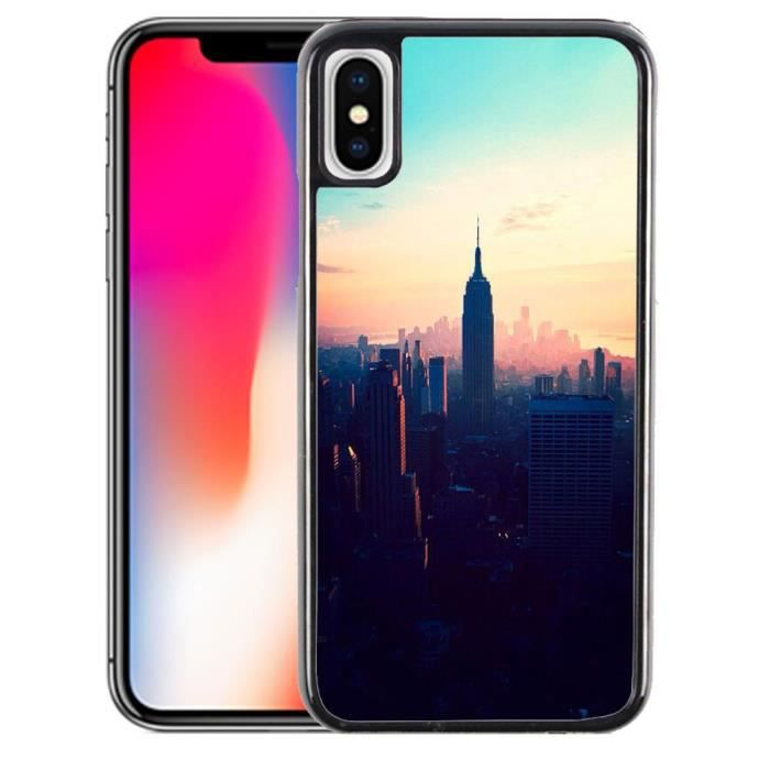 newc coque iphone x