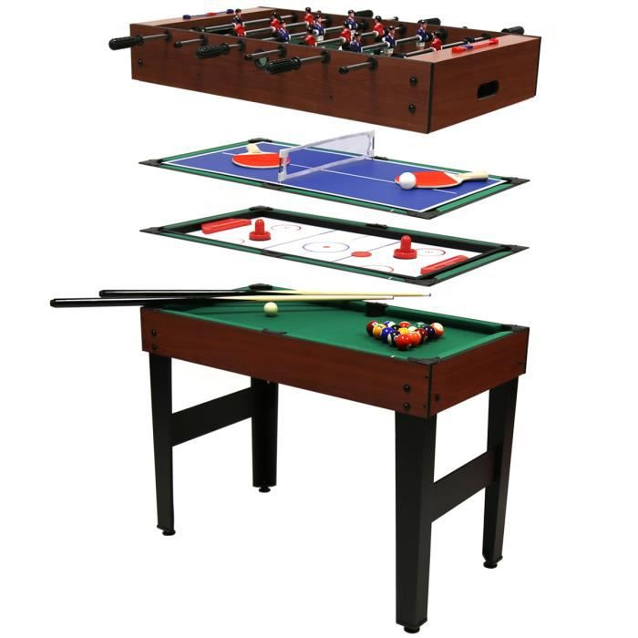 cf83b3679d05a Table 4 jeux en 1 - billard