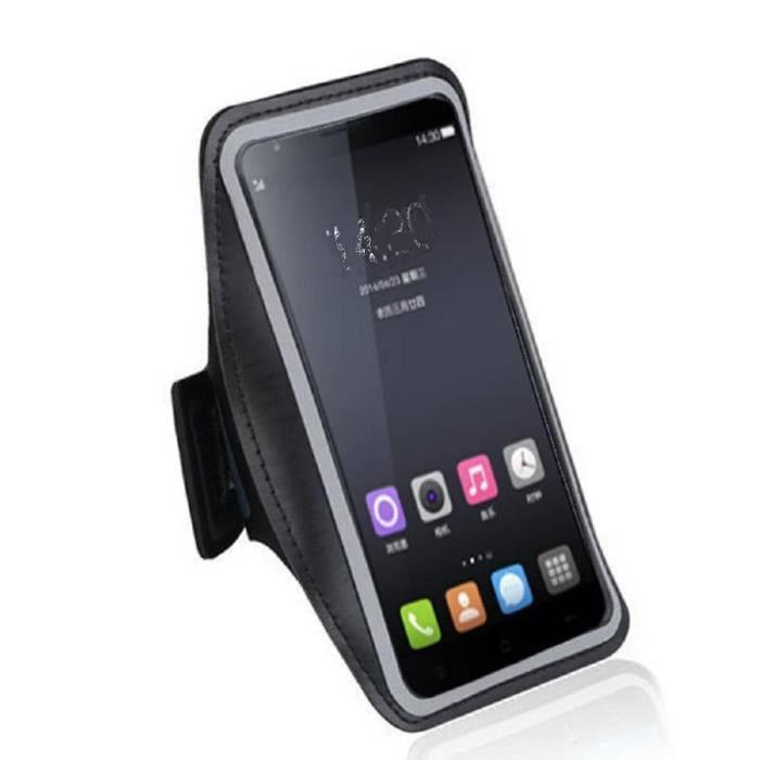 Gym Course Sports Gym Brassard Téléphone Étui Housse pour Oppo Reno 5 g