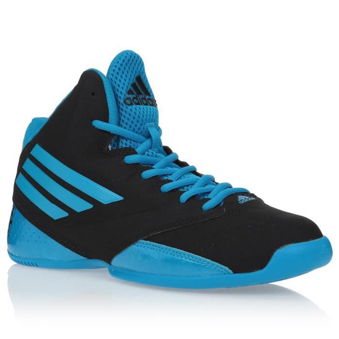 newest collection 18431 dd586 ADIDAS Chaussures Basket-Ball 3 Series NBA Junior