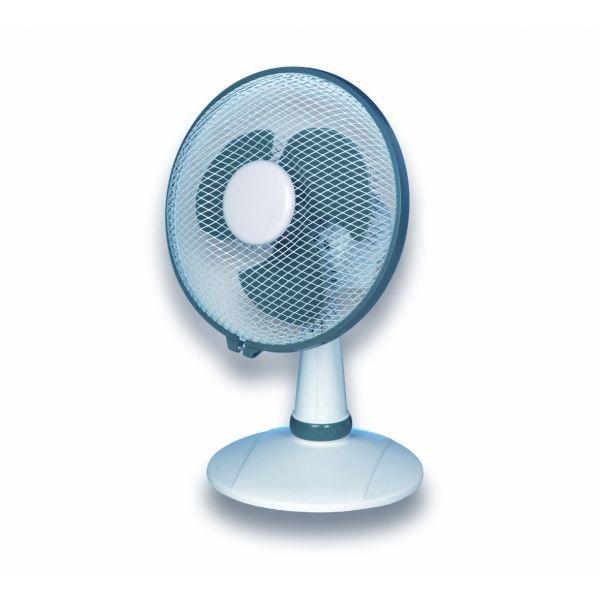 VENTILATEUR Ventilateur de table - Orientation réglable - D…