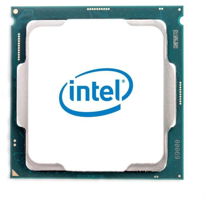 PROCESSEUR Intel Core i7-8700T, Intel® Core™ i7 de 8e générat