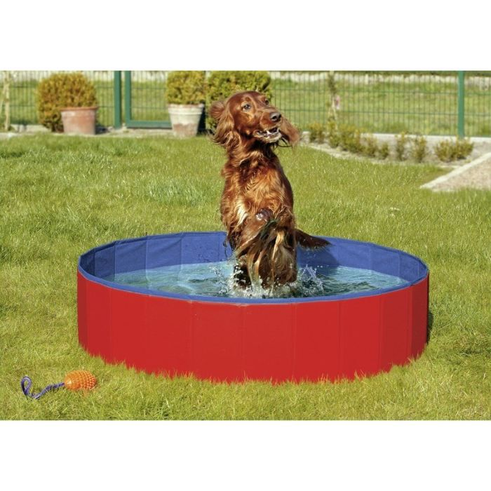 piscine pour chiens doggy pool karlie achat vente