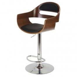 fauteuil de bar vintage 39 kubrick 39 achat vente fauteuil. Black Bedroom Furniture Sets. Home Design Ideas