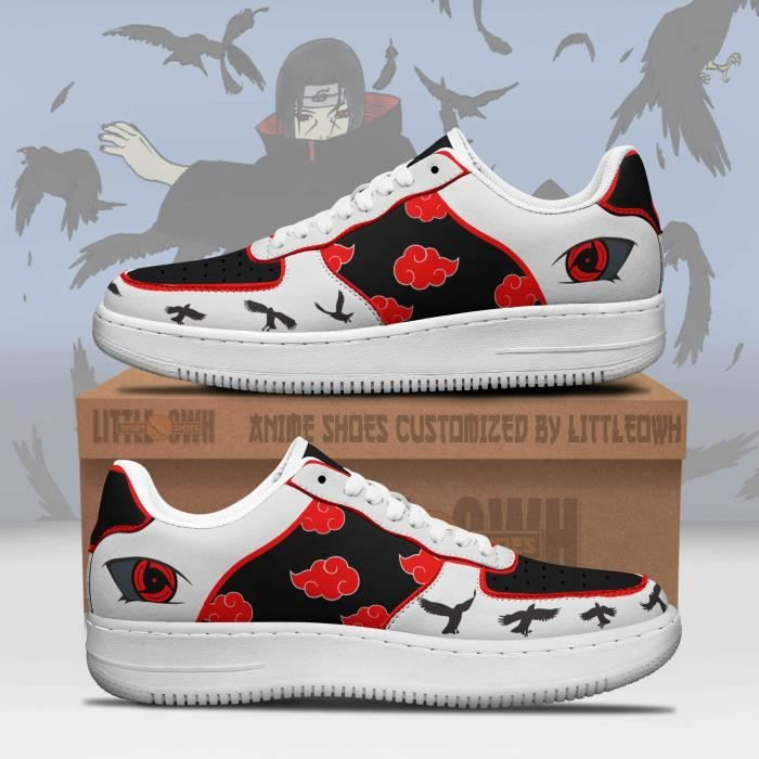 Air force one naruto - Cdiscount