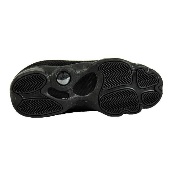 competitive price e7cea 2382a Basket Nike Jordan Horizon Low Junior - Ref. 845099-011 Noir Noir - Achat    Vente basket - Cdiscount