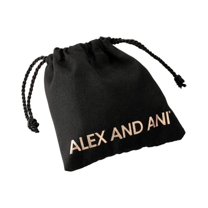 Alex And Ani Armed Forces Us Coast Guard Expandable Wire Bangle Charm Bracelet BSQI5