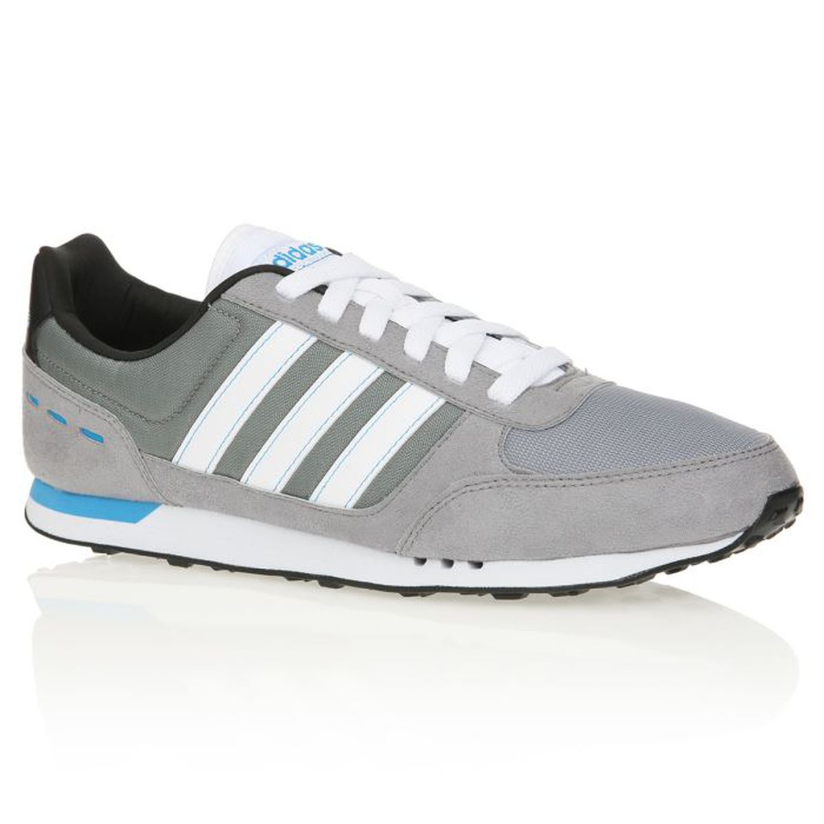 Chaussure Adidas Neo City Racer