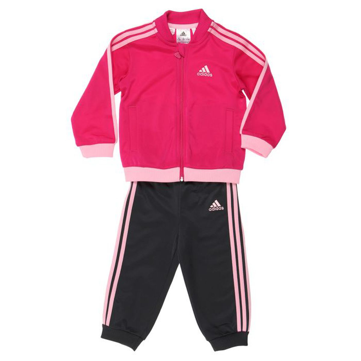 le sport vetements de adidas survetement bebe fille f  m