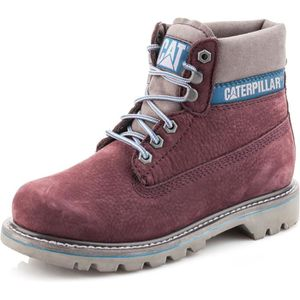CATERPILLAR Bottines Colorado Basic spice Cuir Chaussures Femme