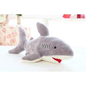 POUPON Poupon FJWD3 Ocean Animal - Shark - 42 Cm | Soft S
