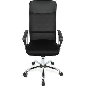 CHAISE DE BUREAU LUXS Chaise de Bureau Confortable Fauteuil De Dire