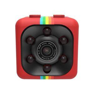 CAMÉRA SPORT SQ11 Mini Full HD 690P DV Caméra d'action sportive