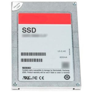 DISQUE DUR SSD Dell - SSD interne 2.5' 960Go SAS Mix Use MLC Hot-