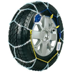 CHAINE NEIGE MICHELIN Chaines à neige Extrem Grip® Automatic 4x