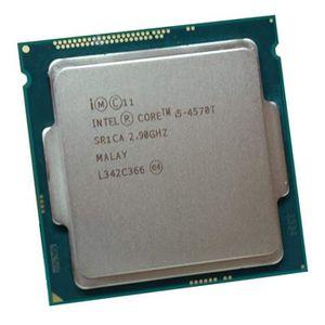 PROCESSEUR Processeur CPU Intel Core i5-4570T SR1CA 2.9Ghz LG