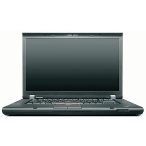 ORDINATEUR PORTABLE Lenovo T510 - 15,6'' - Core i5 2,4GHz - 240Go SSD