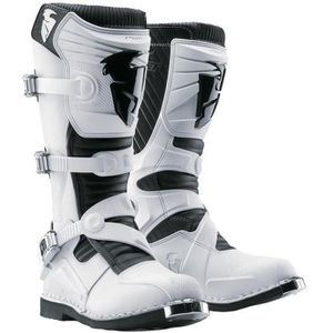 THOR cross Ratchet Vente chaussure Bottes blanche Achat N0wvm8n