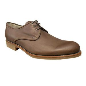 BASKET Chaussure homme PARABOOT derby cuir marron clair
