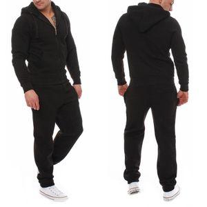 SWEATSHIRT Costume Sweatshirt Sport homme en Coton et Polyest