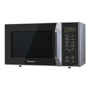 MICRO-ONDES Panasonic NN-K37HBMEPG Four micro-ondes grill pose