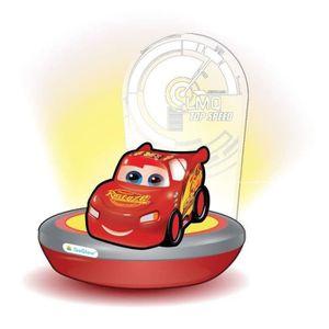 VEILLEUSE BÉBÉ CARS - Veilleuse magique GoGlow - lampe de poche e