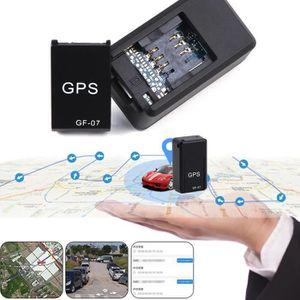 ALLUMAGE AUTO DES FEUX Mini GPS GF07 de localisation de dispositif de sui
