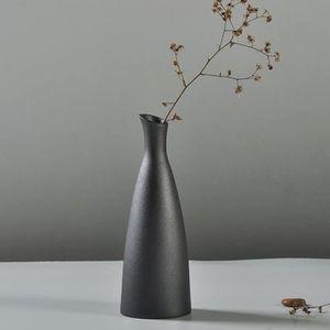 VASE - SOLIFLORE TEMPSA Vase De FleurCéramique Décoratif Fait Main