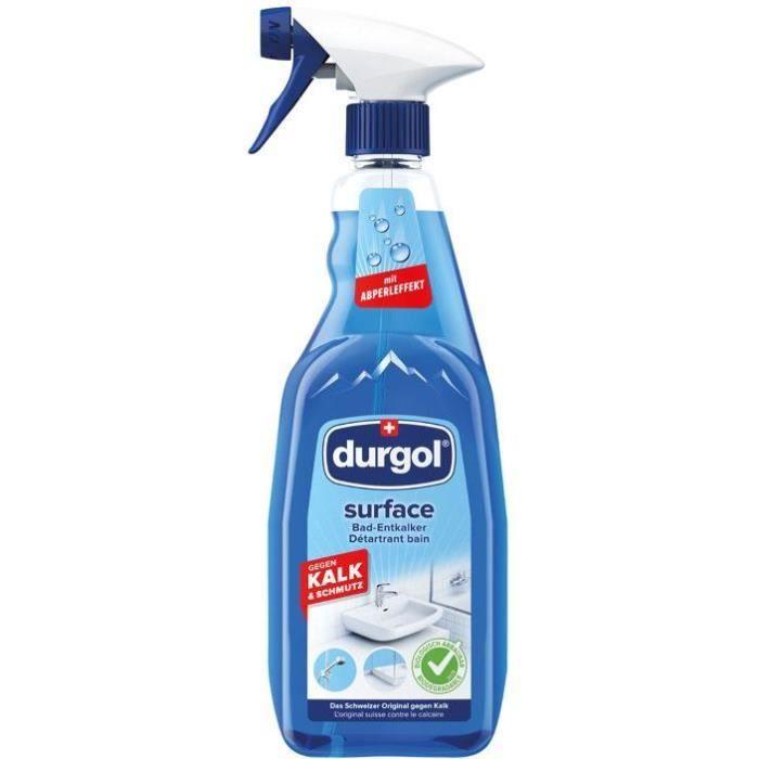Durgol surface salle de bain spray 500ml