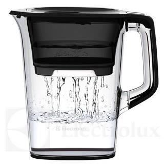 AquaSense ™ 1,6 litre Cartouche filtrante noire ébène