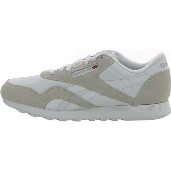 Basket Reebok Classic Nylon - Re...