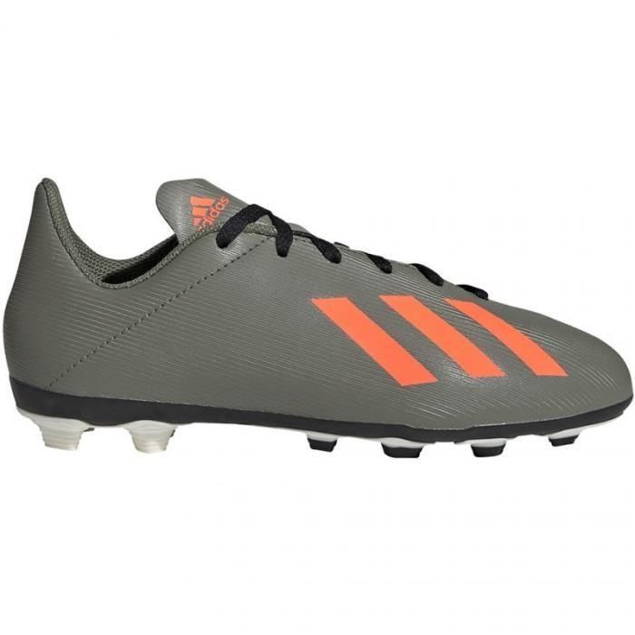 Chaussures de football junior adidas X 19.4 FG