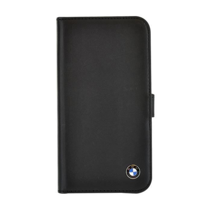 coque portefeuille iphone 8 bmw