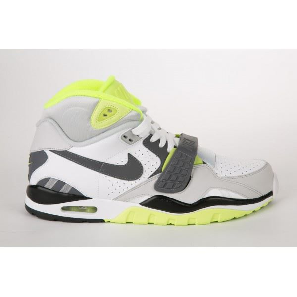buy popular d8735 5312d Basket Nike Air Trainer SC-2 - 4.